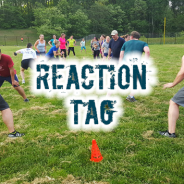 Reaction Tag