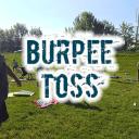 Burpee Toss