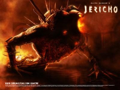 gameSlave, Clive Barker's Jericho Desktops image. monsters3_1600.jpg