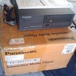 Panasonic FZ-35S M2 3DO with original box & manual