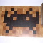 spaceinvaders_cuttingboard