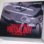 Nintendo Virtual Boy (Japanese) in Rare Promo Box