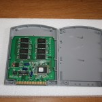 RE-VOLT EEPROM NINTENDO 64 BETA PROTOTYPE RARE ACCLAIM