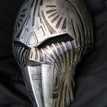 Star Wars The Old Republic Sith Acolyte Mask Custom Prop