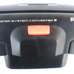 Sega Master System MKII Converter Adaptor