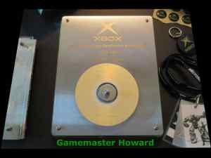 The Original Xbox Launch Package 2
