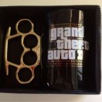 Grand Theft Auto III 10 Year Anniversary Mug