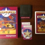 Intellivision Choplifter LE Homebrew