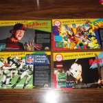 RARE LJN NES PRESS KIT