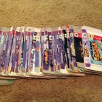 Lot of 71 Nintendo 64 Boxes
