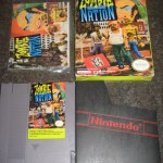 Zombie Nation (Nintendo NES 1991)