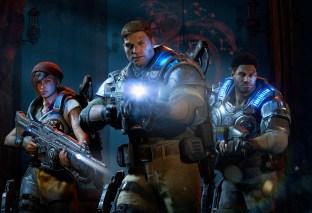 Gears Of War 4 disponibile in pre-load da oggi