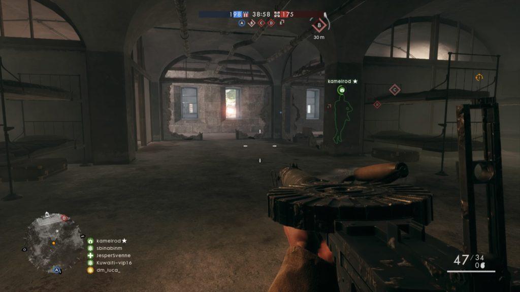 Battlefield 1: server offline, aggiornamento di novembre in arrivo