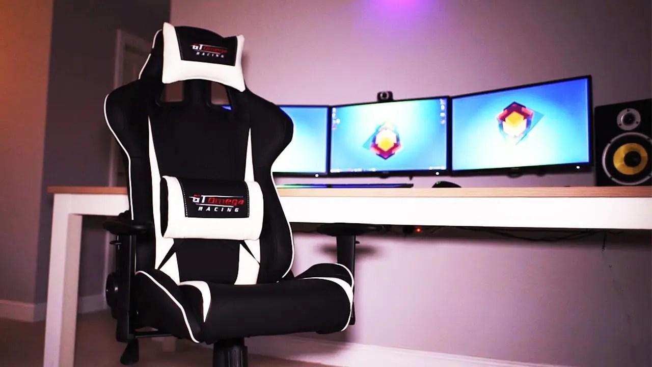Game Stoel Kopen : Best pc gaming chair menshealtharts