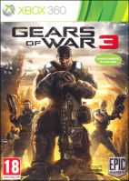 Amazon Com Gears Of War Video Game