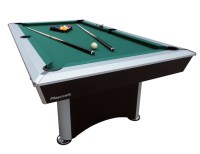 7' Non-Slate Convertible Pool Table - GameTablesOnline.com