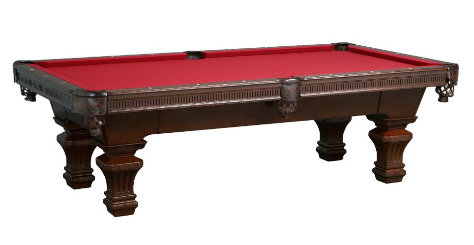 939 Imperial Augustine Pool Table Gametablesonlinecom