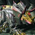 Transformers FOC - Slug in dinobot form_8