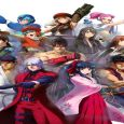 project x zone roster compilation