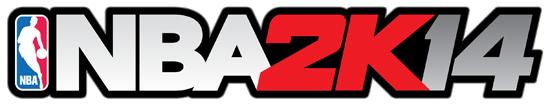 NBA2K14_Logo