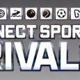 kinect sports rivals logo