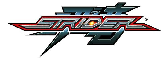 STRIDER_HIRYU_logo