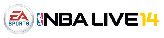 NBA-Live-14-logo