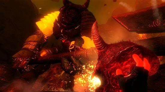 Shadow Warrior Screen 2