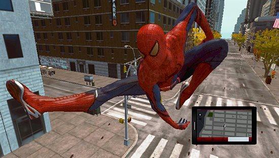 spider-man vita 2