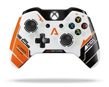 Titanfall Xbox One_LE_Controller_1