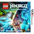 LEGO Ninjago Nindroids_3ds