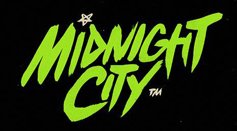 midnight city logo