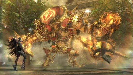 WiiU_Bayonetta2_scrn07_E3
