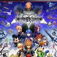 Kingdom Hearts 2.5 remix box