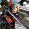 Samurai Warriors 4 - 03_Character00 - PS4