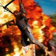 Just Cause 3_Parachute_explosion