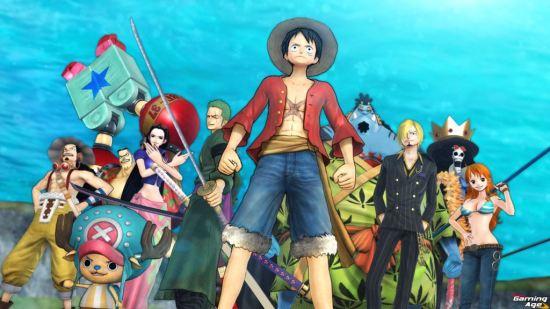 One Piece PW3 _13