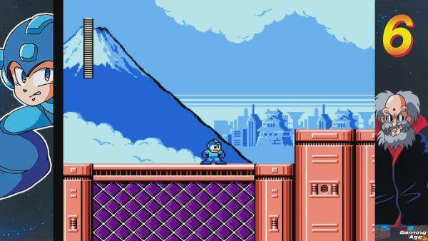 Mega Man LC_MM6_YamatoMan