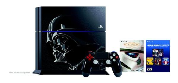 PS4 Star Wars LE Bundle_1
