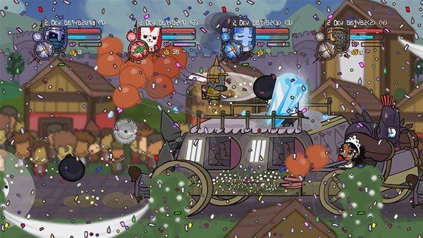 Castle Crashers Remastered 2