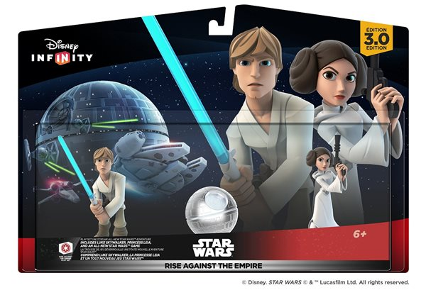 Disney Infinity Rise Against The Empire 3