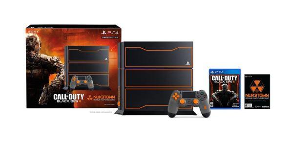 PS4 Black Ops 3 LE bundle_10
