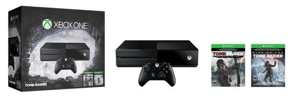 XboxOne_1TBConsole_RiseOfTheTombRaider