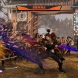 Samurai Warriors 4 Empires-Battle JP1