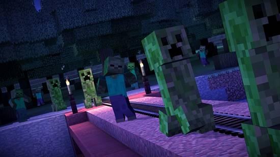 minecraft story mode ep 1 003