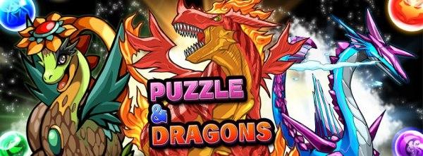 puzzle dragons logo