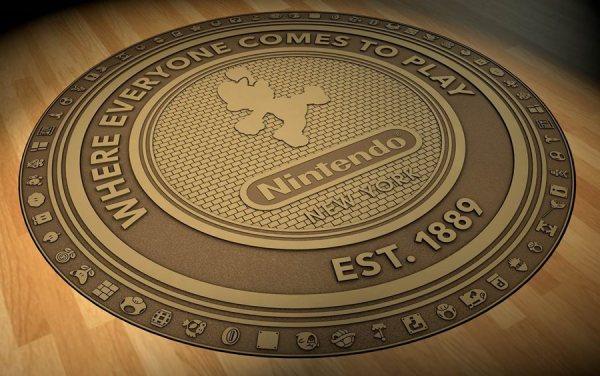Nintendo Store bronze_coin