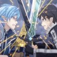 Sword Art Online Lost Song 2