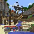 Minecraft Battle Minigame 2