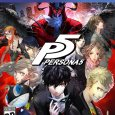 Persona 5_promocovers_PS4